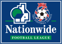 Nationwide Football League logo (box)