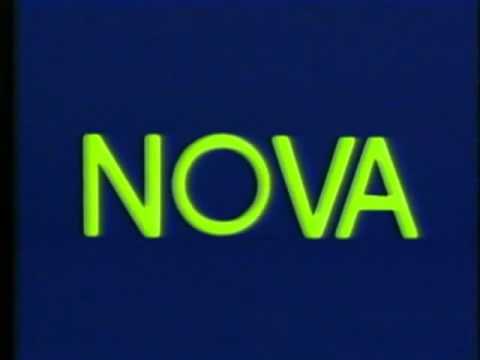 Nova (TV series)/Title sequences