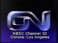 ONTV 1985 KBSC