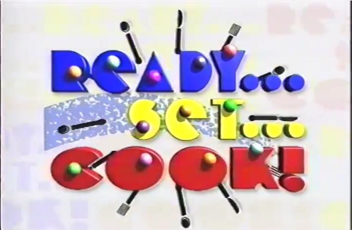 Ready...Set...Cook!