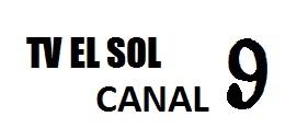 Canal 9 TV El Sol