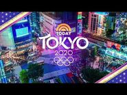 Tokyo 2020 Olympic Summer Games - Special Edition of TODAY Intro (July 23, 2021)-2