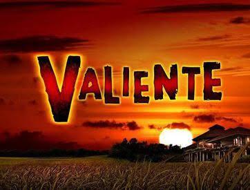 Valiente (2012 series)