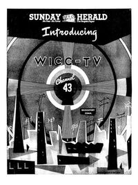 WICC-TV's Channel 43 Video ID From March 1953.jpg