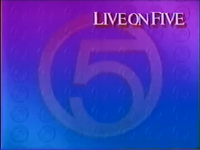 Wews live on 5 1991 live on five by jdwinkerman dd17mq533