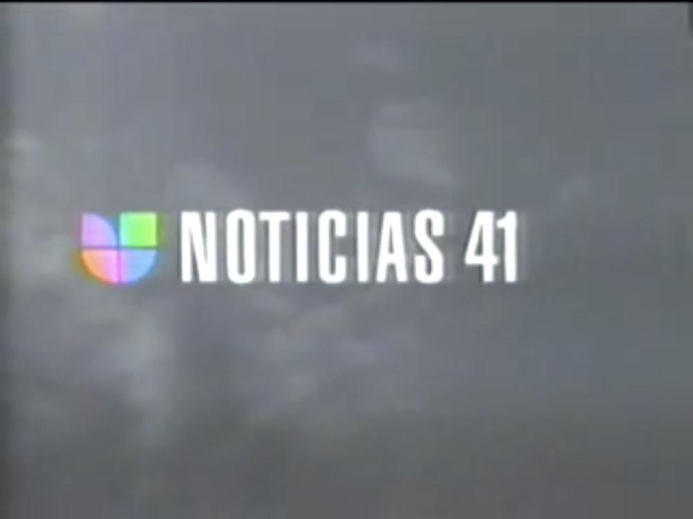 Noticias Univision/Affiliates
