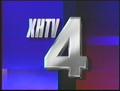 XHTVCanal4 1993-1995