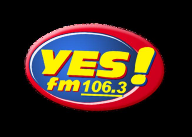 YESFM106.3