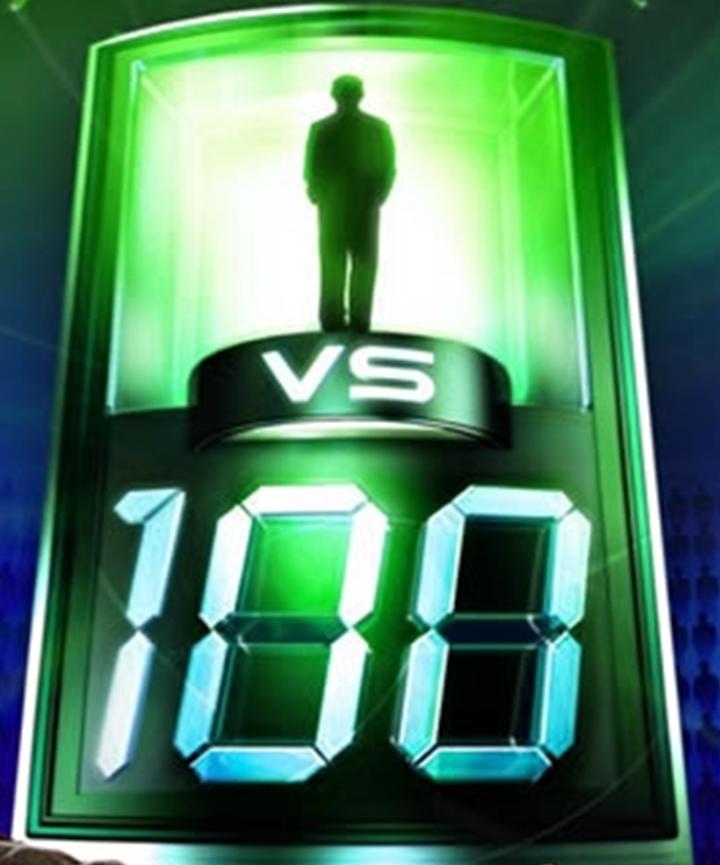 1 vs. 100 (Colombia)