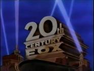 20th Century Fox Video (On Screen - 1981-1994)