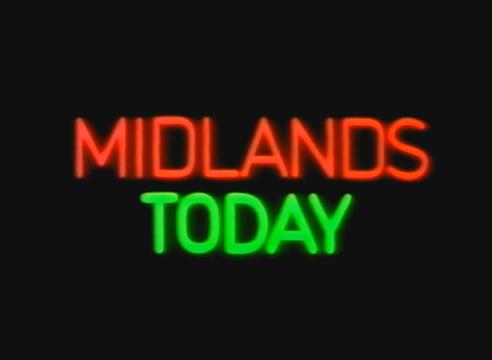 BBC Midlands Today