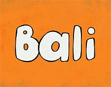 Bali (TV series)