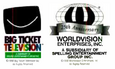 Big Ticket Telvision and Worldvision Enterprises (25th Anniversary)