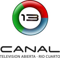 Canal 13 Río Cuarto (Logo Vertical - 2010).png