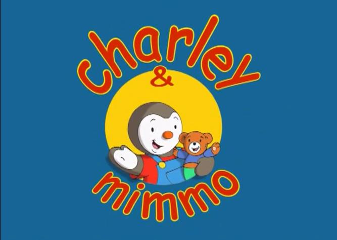 Charley & Mimmo