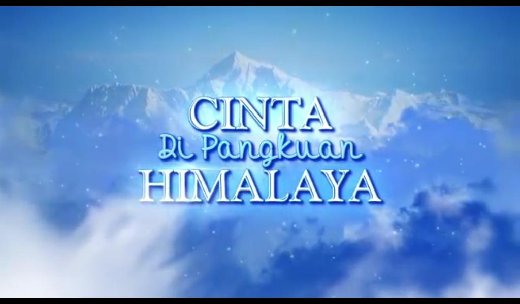 Cinta Di Pangkuan Himalaya