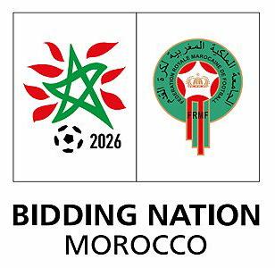 Morocco 2026 FIFA World Cup Bid