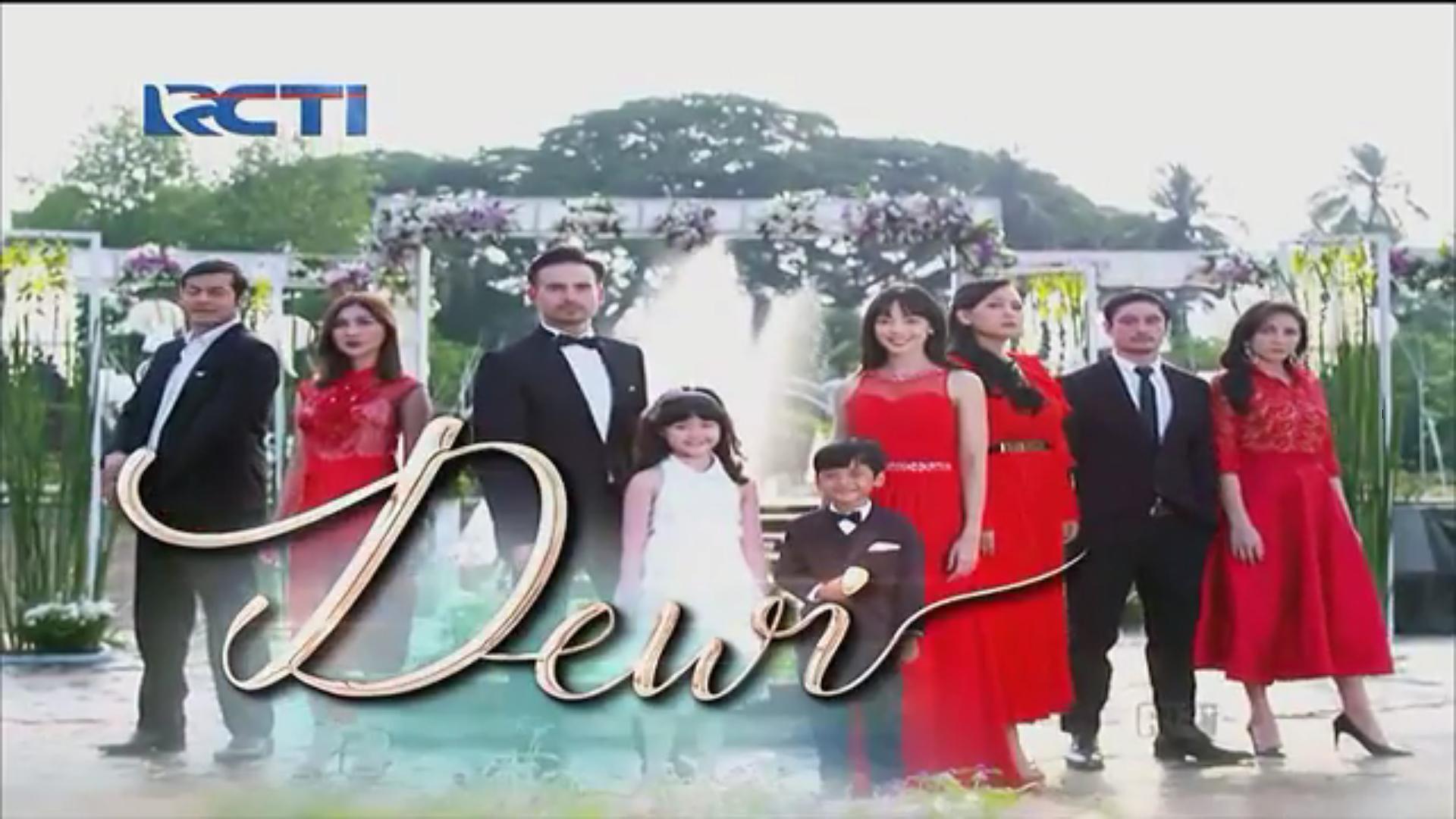 Dewi (2019 TV series)