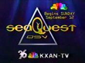 KXAN-36 NBC Commercial Breaks 9 1 1993 1