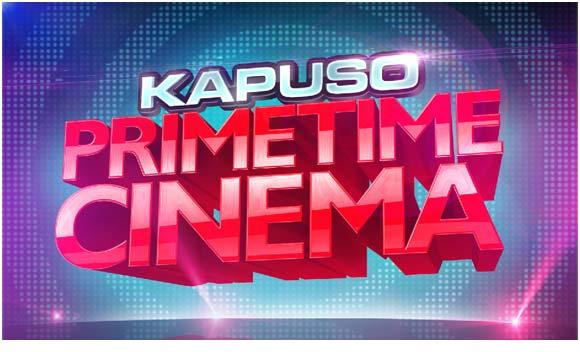 Kapuso Primetime Cinema