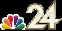 NBC24 Toledo Dark Gold NOlegal
