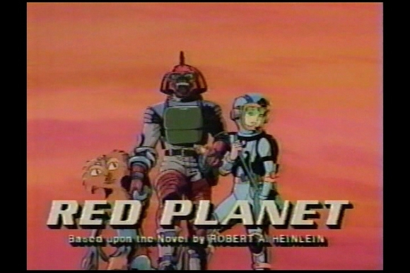 Red Planet (miniseries)