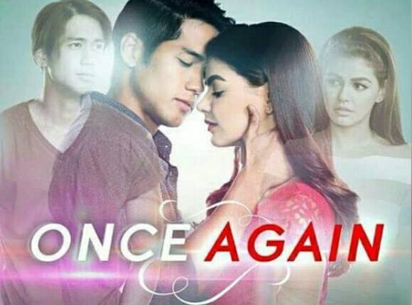 Once Again (Philippine TV series)