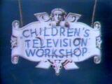 Sesame Workshop/Sesame Street CTW Custom Logos
