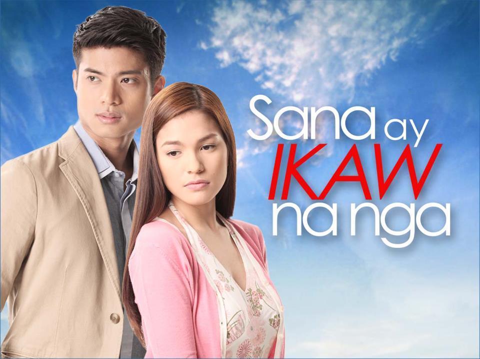 Sana Ay Ikaw Na Nga (2012)