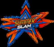 SummerSlam 2017 Logo