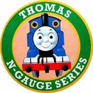 Tomix Thomas