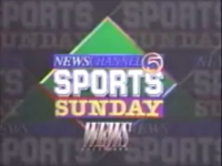 WEWS NewsChannel 5 Sports Sunday