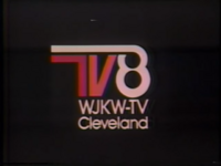 WJKW Cleveland 1977 a