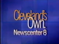 WJW Newscenter 8 Cleveland's Own