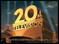 20th Television corporate