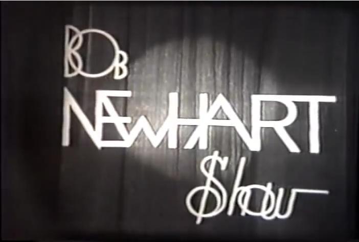 The Bob Newhart Show (1961)