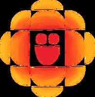 CBC Kids Logo Symbol 2017-Present