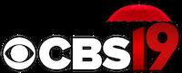CBS 19 Updated 2019 Logo