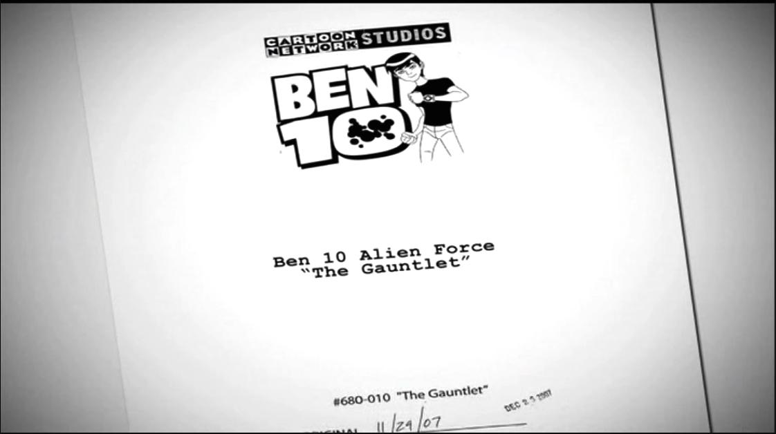 Cartoon Network Studios/Others