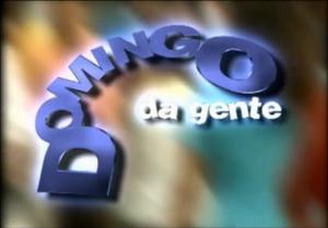 Domingo da Gente (2001).png