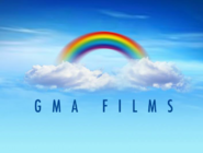 GMA Films Logo (2014)