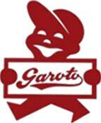 Garoto 1964 Mascot