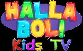 Halla Bol! Kids TV