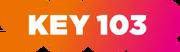 Key 103 logo 2015.png