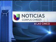 Koro noticias univision corpus christi a las cinco package 2013