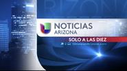 Ktvw kuve noticias univision arizona 10pm package 2013