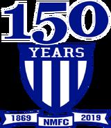 NMFC 150 Logo