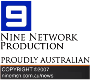 Nine F&T National Nine News
