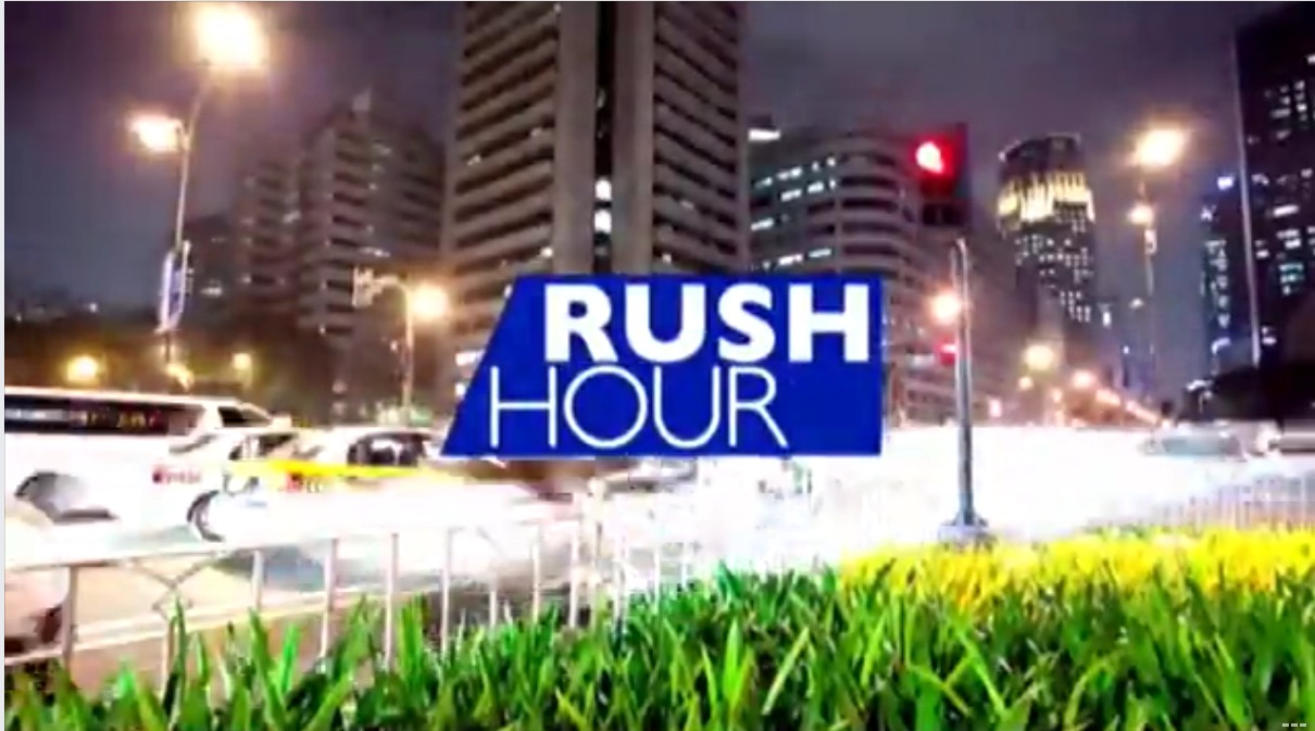Rush Hour (Philippine TV program)