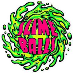 Image result for Slime ball wheels logo